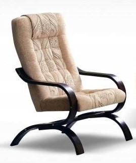 Fotel PALERMO salon sypialnia