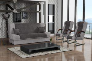 Zestaw wypoczynkowy APOLLO salon