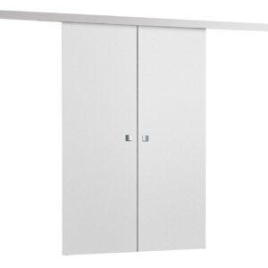 Drzwi przesuwne naścienne MULTI DUO 120