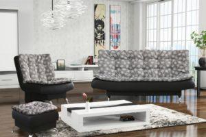 Zestaw wypoczynkowy KASIA salon