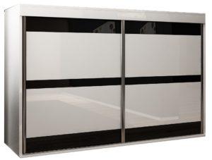 Komoda BARCELONA 120 różne modele Biała Sonoma