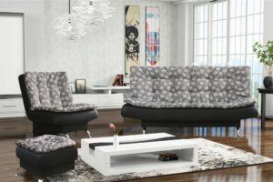 Fotel KASIA salon sypialnia