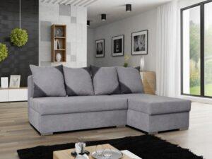 Narożnik MARIO rogówka kanapa salon sypialnia