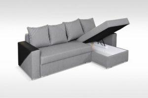 Narożnik TANGO rogówka kanapa salon sypialnia