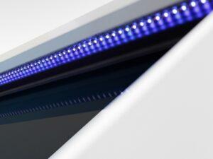 Oświetlenie LED szaf BARCELONA 200