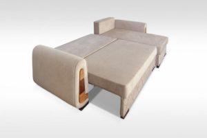 Narożnik CANDY rogówka kanapa salon sypialnia