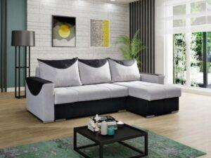 Narożnik DIEGO rogówka kanapa salon sypialnia