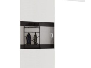 Drzwi przesuwne naścienne DORI 80