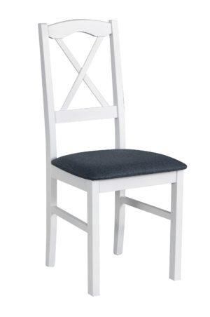 Zestaw nr 42 - Stół Poli 1 S okleina + 4x Krzesło Nilo XI
