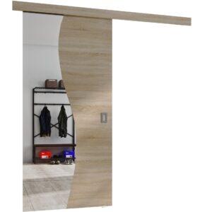 Drzwi przesuwne naścienne BAJLA 90