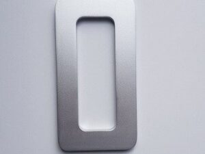 Drzwi przesuwne wewnątrzścienne szklane STARK GLASS 90