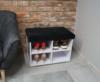 Szafka na buty z siedziskiem ADI 100